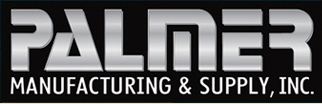 GRAPHIC: Header and logo for Palmer Manufacturing & Supply
